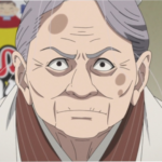 How does Ankorodō Shop Owner look like