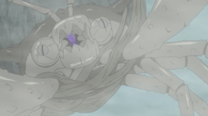 How does Giant Corpse Crab look like