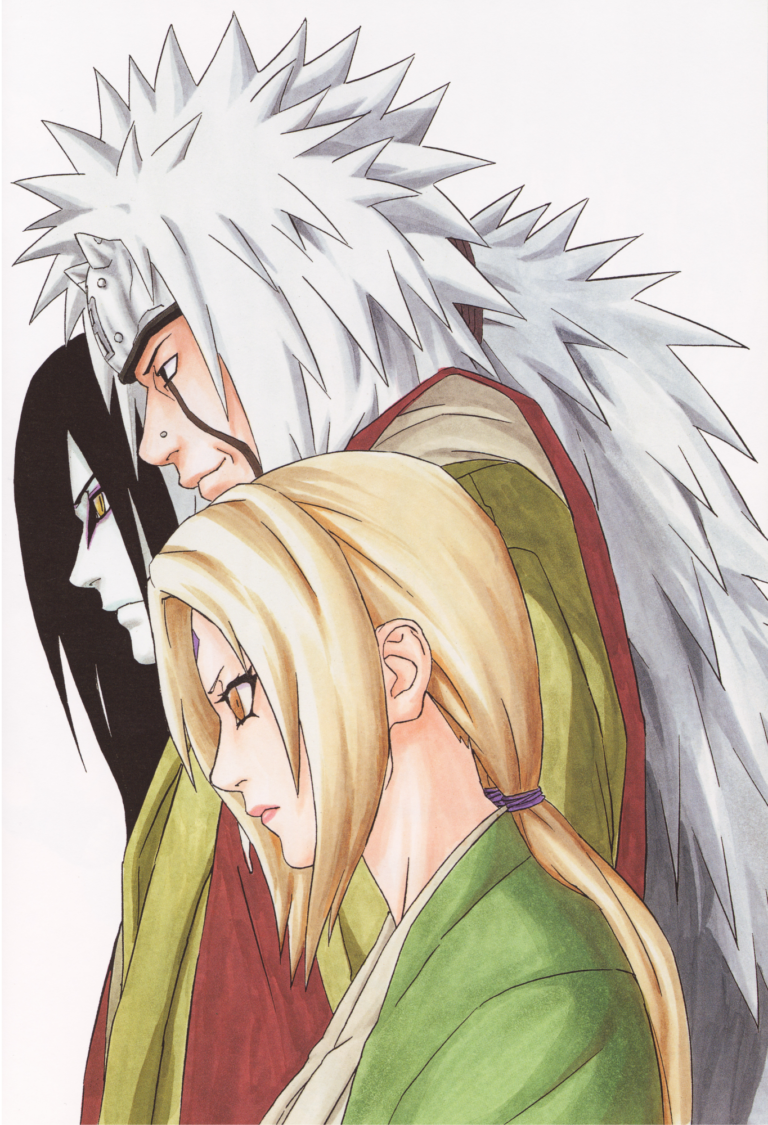 Naruto Chapter 162 Cover Image